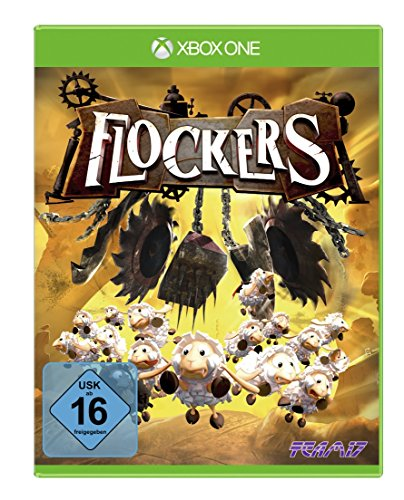 Flockers - [Xbox One]