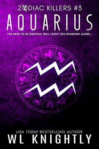 Aquarius (Zodiac Killers Book 3) (English Edition)