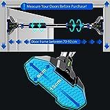 Zoom IMG-1 kimimara barra trazioni porta sbarra