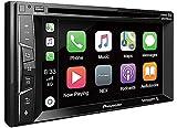 Pioneer AVH-1400NEX 6.2 inches DVD/Multimedia Receiver (Renewed)