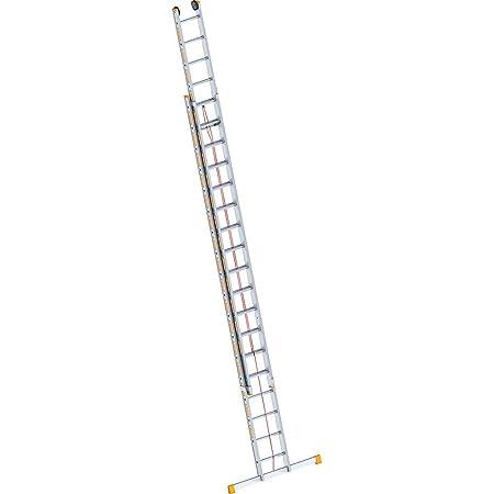 Seilzugleiter 2x16