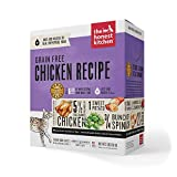 The Honest Kitchen Human Grade Dehydrated Grain Free Chicken Cat Food 2 lb - Prowl
