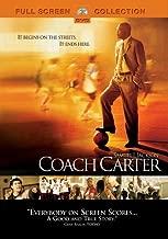 Coach Carter (Full Screen Edition) by Samuel L. Jackson