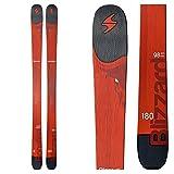2016 Blizzard Bonafide Skis (166)