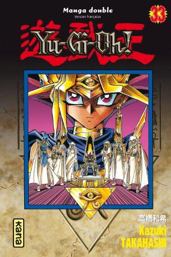 Yu-Gi-Oh ! (Intégrale) - Tome 17