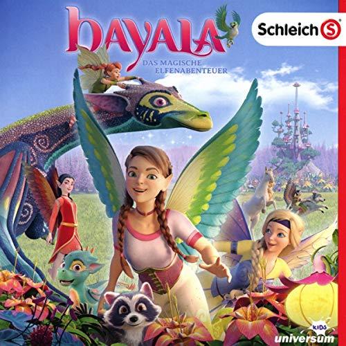 Bayala-das Hörspiel Zum Kinofilm