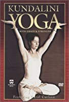 Kundalini Yoga With Grace & Strength [DVD]