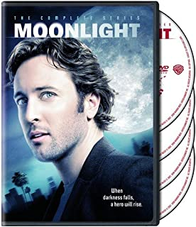 Moonlight CSR (Corrected/DVD)