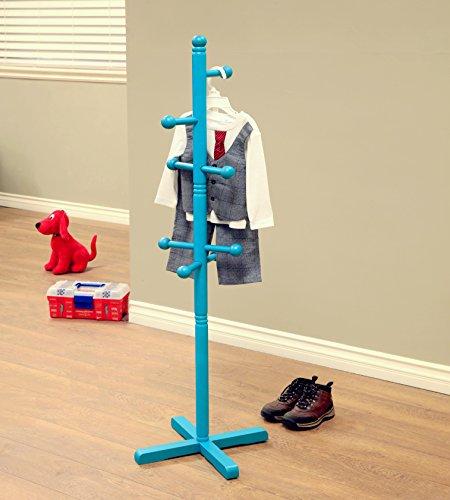 toddler coat rack - 6