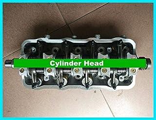 GOWE completo culata para completo cilindro cabeza F10 A 11110 – 80002 para Suzuki SJ410/