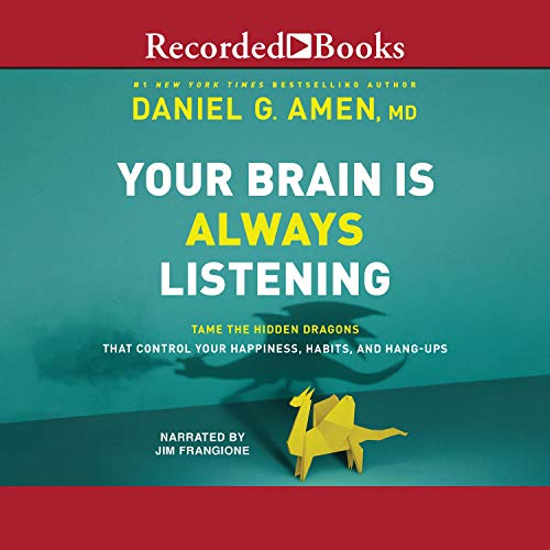 Your Brain Is Always Listening cover art