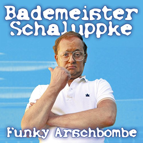 Funky Arschbombe Titelbild
