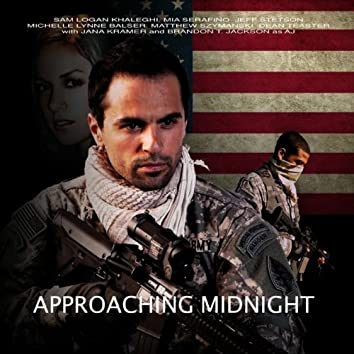 "Midnight (From the Motion Picture ""Approaching Midnight"")"