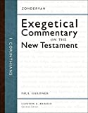 1 Corinthians (Zondervan Exegetical Commentary on the New Testament)