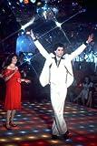 Saurday Night Fever Poster John Travolta Disco, 61 x 91 cm