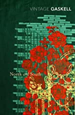 Image of North and South   Vintage. Brand catalog list of Vintage Classics.