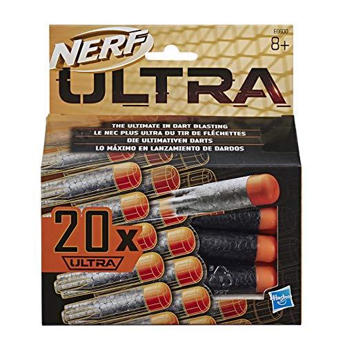 Ultra - 20er Dart Nachfüllpack