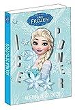LPD – Tageskalender Frozen Die Eiskönigin – September 2019 bis September 2020-12 x 17 cm