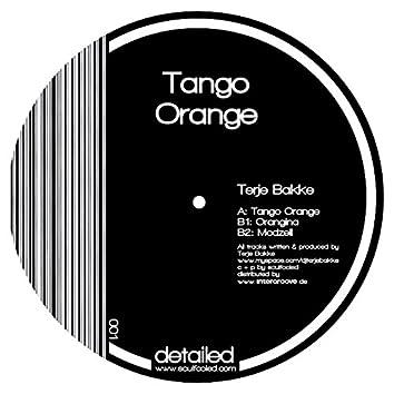 Tango Orange EP