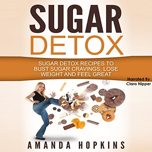 Sugar Detox cover art