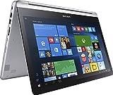 Flagship Samsung Notebook 7 Spin 15.6' Full HD 2-in-1 Touchscreen Laptop/tablet - Intel Dual-Core i7-7500U, 16GB DDR4, 512GB SSD, 2GB Nvidia GeForce 940MX, 802.11ac, Backlit Keyboard, Win 10
