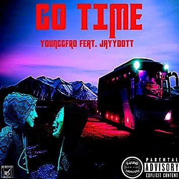 Go Time (feat. Jayydott)