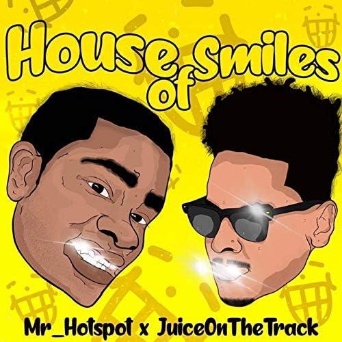 Mr_hotspot & JuiceOnTheTrack