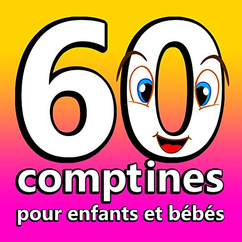 60 Comptines pour...