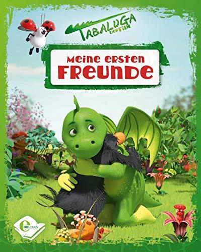 Tabaluga: Das Freundebuch zum Film. Meine ersten Freunde. (Edel Kids Books)