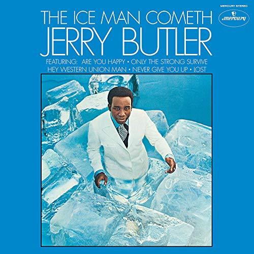 The Ice Man Cometh [Vinilo]