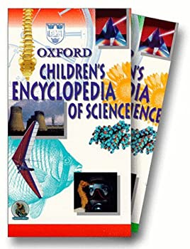 Oxford Children s Encyclopedia of Science [VHS]