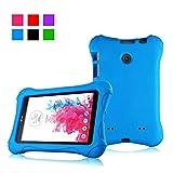 LG G Pad 7.0 Case,Bolete Kids Shock Proof Light Weight