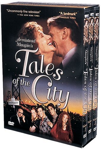 Tales of the City (Collector's Edition) [Import USA Zone 1]