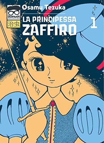 La principessa Zaffiro: 1