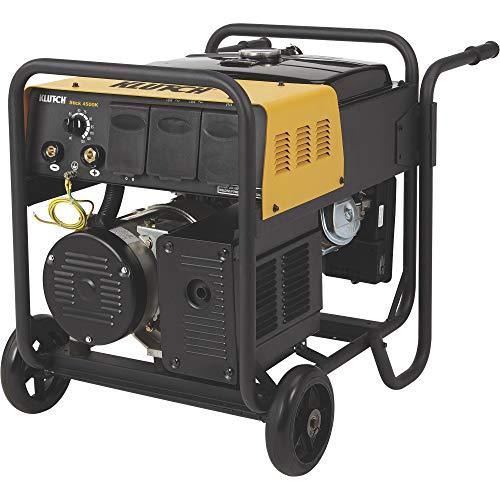 Klutch 4500K Arc Welder/Generator with 277CC Kohler Gas Engine and...