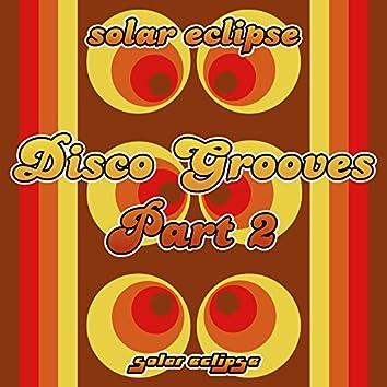 Disco Grooves, Pt. 2
