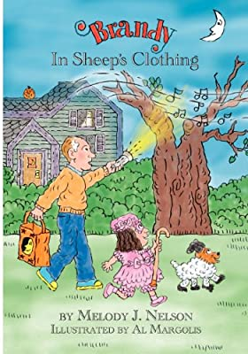 Brandy In Sheep's Clothing (Brandy & Andy)