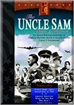 The Uncle Sam Movie Collection Volume 4