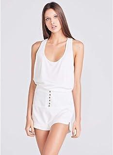 Shorts Tika Off White