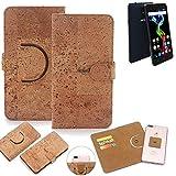 K-S-Trade® Handy Schutz Hülle Für Archos 55b Platinum