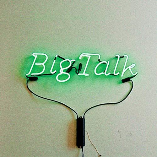 Big Talk (Deluxe Edition)