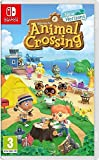 Animal Crossing - Juego para la Switch