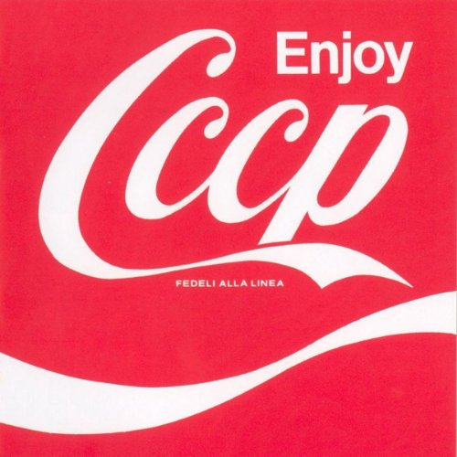 Enjoy CCCP (2008 Remastered Edition)