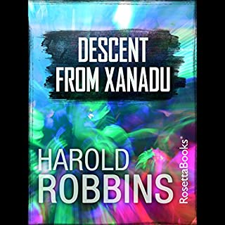 Descent from Xanadu cover art