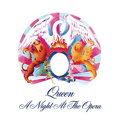 Bohemian Rhapsody 2011 Mix