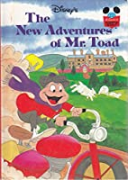 Walt Disney Productions Presents the New Adventures of Mr. Toad (Disney's Wonderful World of Reading)