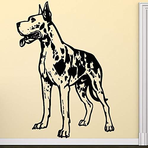 Yaonuli wanddecoratie voor huisdieren, zelfklevend, afneembaar, wanddecoratie
