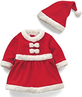 Best santa dress baby Reviews