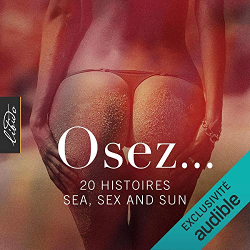 Osez... 20 histoires sea, sex and sun  By  cover art