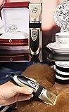 Easylifer tierhaarschneider/ hunde schermaschinen/ hundeschermaschine/ tierhaarschneider leise/ tierhaarschneider katze/ hund scheren/ schermaschine hund/ hund scheren elektrisch - 4